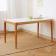 北欧式实木岩板餐桌椅 ZACZY-015-zayx