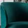轻奢风绒布款沙发 YXQ-0016