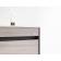 安华 新80公分生态实木浴室柜 N2D80G17-F