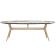 轻奢风岩板餐桌椅 ZACZY-004 ZACZY-004-2-zayx