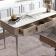 轻奢风岩板书桌 ZASZA-002