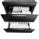 美的 烟灶套餐   CXW-200-B60(油烟机 )+JZT/Y-Q60A(灶具)+ZTD-QG210(消毒柜)
