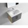 箭牌卫浴 新多层实木浴室柜 ADGMD7G3237-F